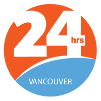 24hrs Vancouver